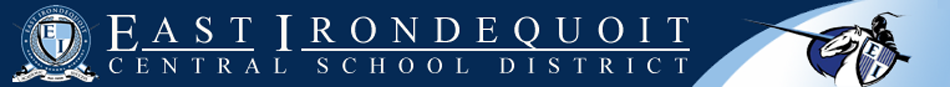 EICSD - East Irondequoit Central School District
